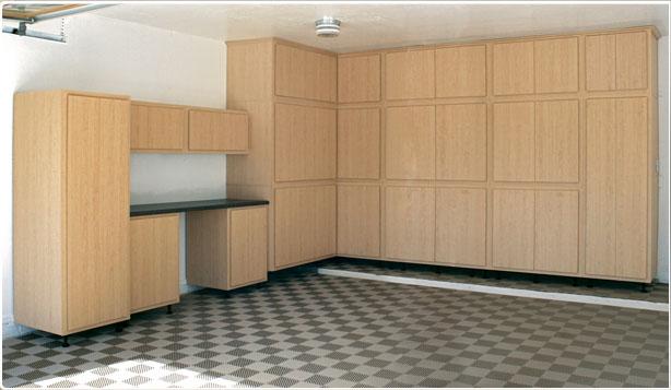 Garage Cabinets Birmingham